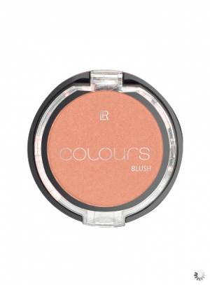 Colours Blush Cold Apricot