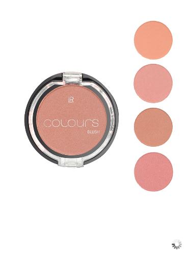 Colours Blush