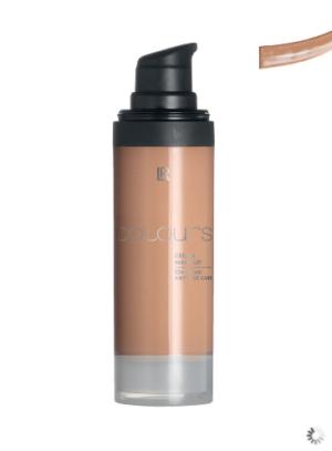 Colours Cream Make-up Light Caramel