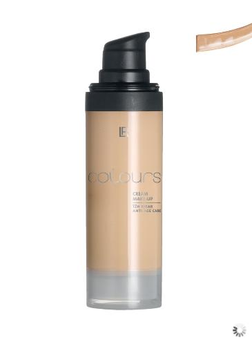 Colours Cream Make-up Light Sand
