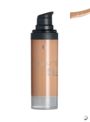Colours Cream Make-up Medium Caramel