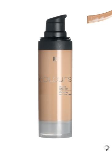 Colours Cream Make-up Medium Sand