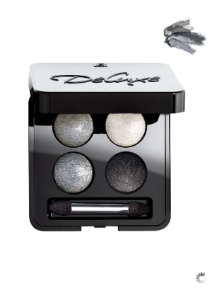 Deluxe Artistic Quattro Eyeshadow Night Rock