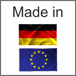 Made in Germany/EU