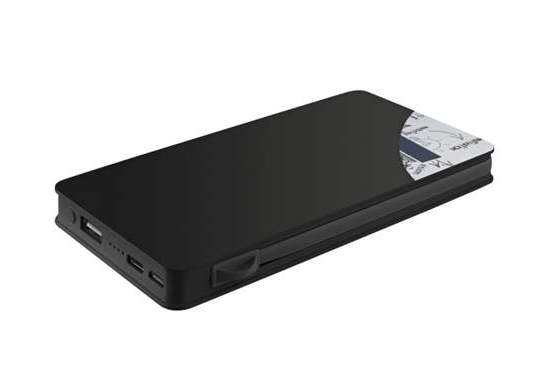 Next Generation Powerbank Triple EcoInduction 5