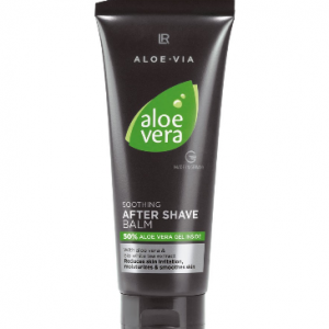 Aloe Vera After Shave Balsam