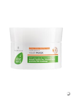 Aloe Vera Nutri-Repair Haarmaske