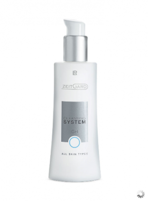 ZEITGARD Cleansing System Gel