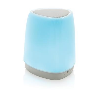 Farbwechselnder Lautsprecher