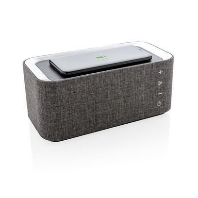 Vogue Wireless-Charger Lautsprecher