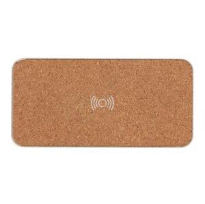 Weizenstroh Wireless Charging Lautsprecher
