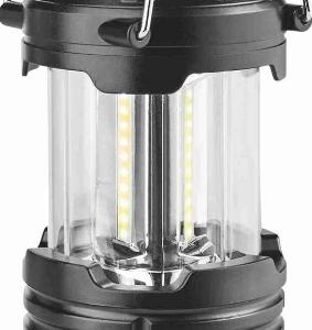 "Metmaxx® LED Megabeam Laterne ""OutdoorBuddy"""