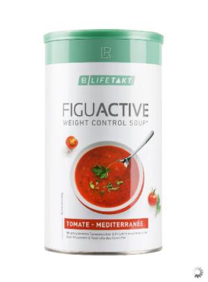 Figu Active Suppe Tomate-Mediterranée