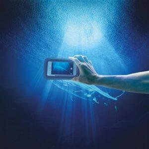 IPX8 wasserdichte, schwimmende Telefontasche