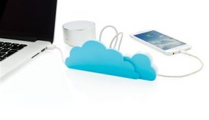 Cloud USB-Hub
