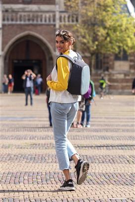 Elle Protective, Sicherheits-Rucksack
