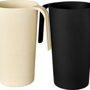 Hermes 1,7 Liter Karaffe aus Bambusfaser