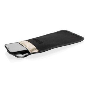 Telefon-Tasche mit Signalblocker